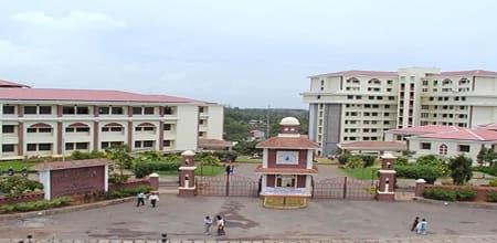 Yenepoya Medical College, Mangalore Image