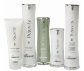 Amostras Rejuvity SkinCare Sample - Creme Skincare -  (Internacional) Rejuvity-SkinCare-Sample