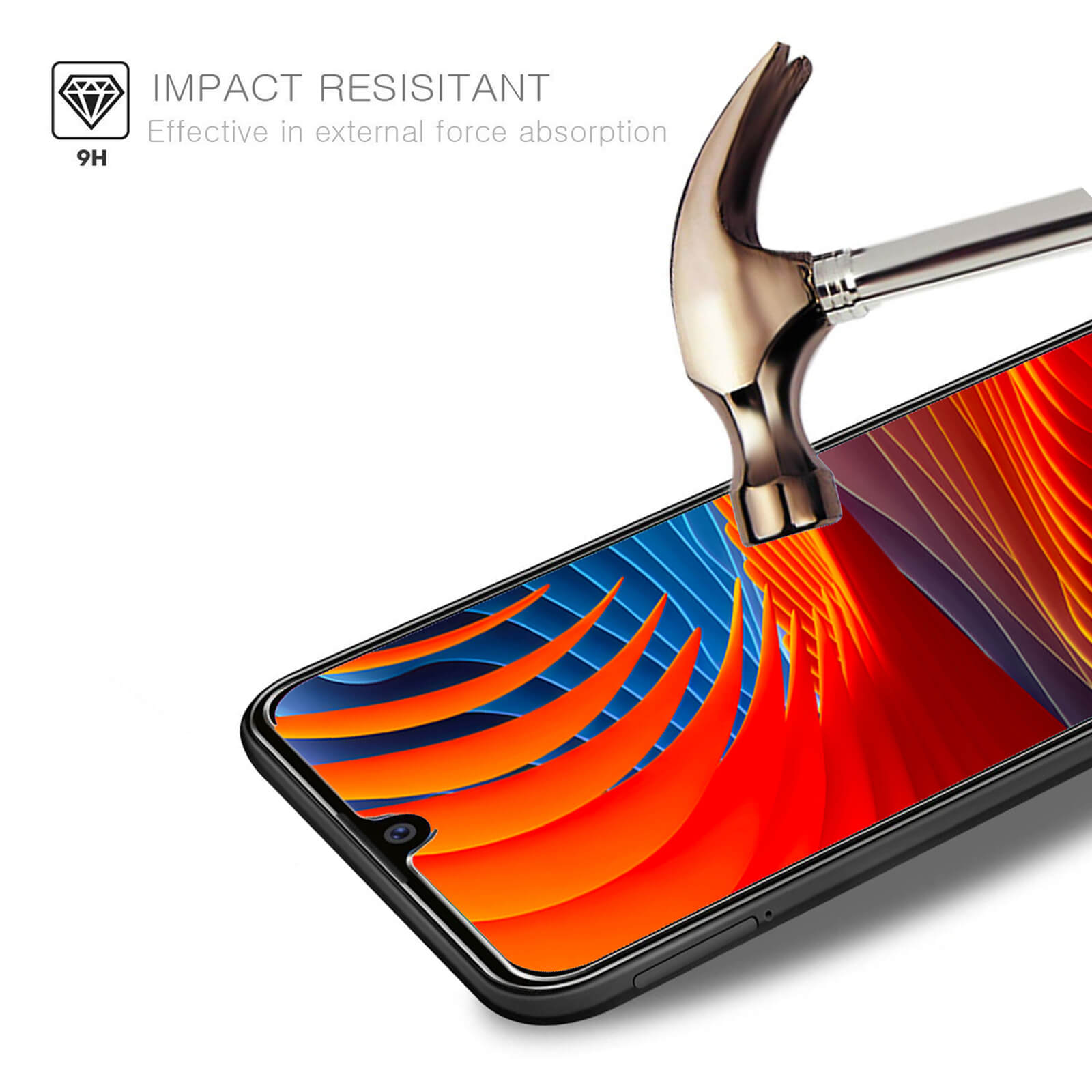 For-Huawei-Tempered-Glass-New-Full-Screen-Protector-Mate-20-P20-P30-Pro-Lite miniatuur 17