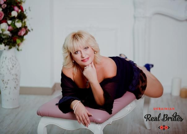 Photo gallery №11 Ukrainian women Svetlana