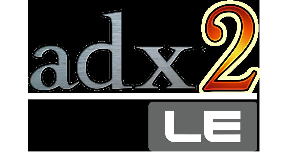 ADX2 LE