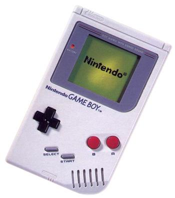 Nintendo Gameboy Emulator