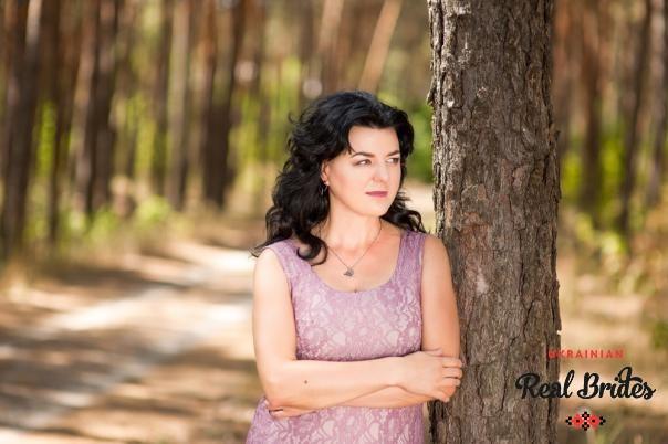 Photo gallery №5 Ukrainian lady Marina