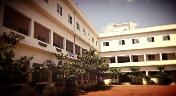 RVS College of Nursing, Coimbatore Image