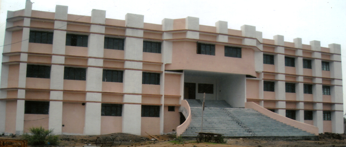 Minimata Government Girls Polytechnic Rajnandgaon