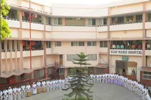Vijay Marie Hospital and Educational Society1 Image