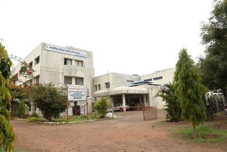Hanuman Shikshan Prasarak Mandal Savarde's Ayurvedic Medical College, Kolhapur Image