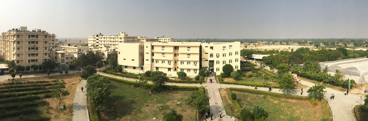Under Faculty Of Homoeopathic Sciences, Jayoti VidyapeethWomen'S University Image