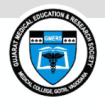 GMERS Medical College, Gandhinagar