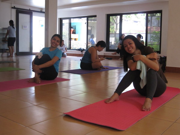 cover-image Yoga in Sikatuna