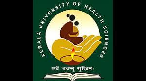 KUHS (Kerala University of Health Sciences)