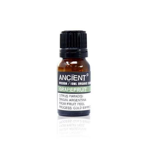 organic essential oil 10ml - grapefruit