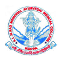 Aroor Laxminarayana Rao Memorial Ayurvedic Medical College