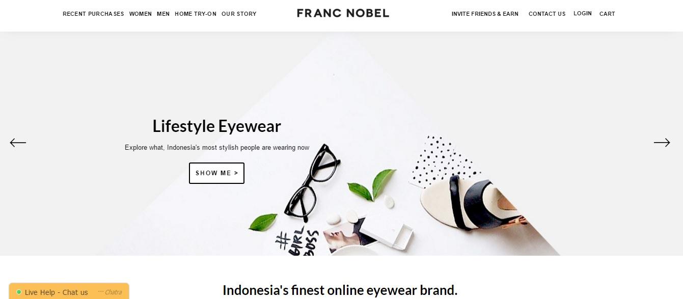 Franc Nobel
