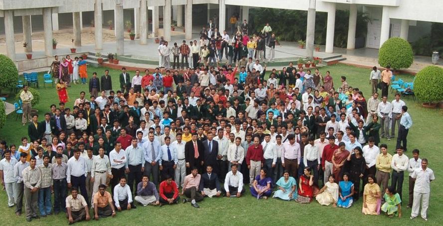B. R. Nahata College of Pharmacy, Mandsaur Image