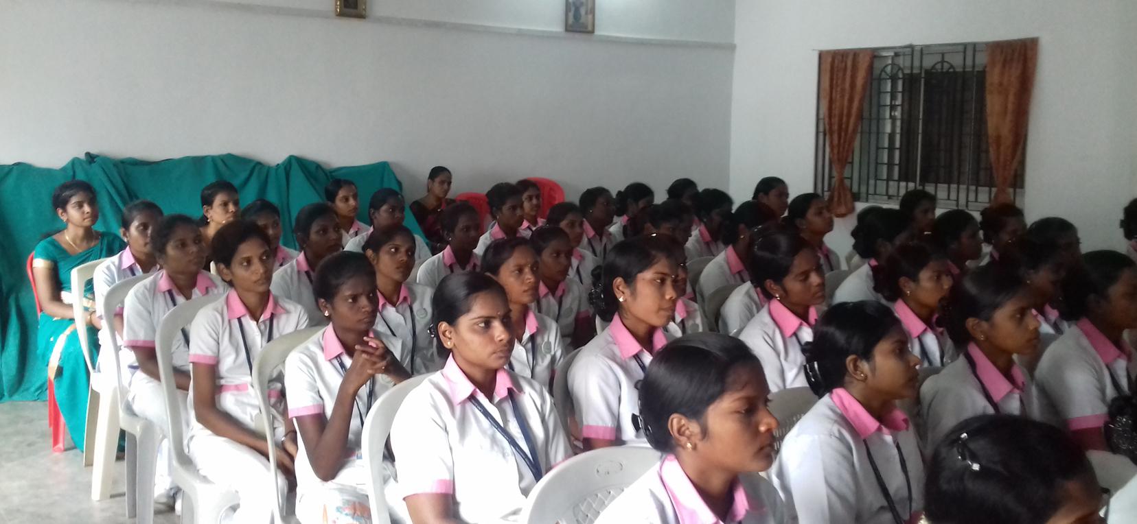 Lakshmi Ammal School of Nursing