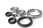 Front Differential Bearings and Seals Kit Yamaha YFM700 Grizzly 2007-2012