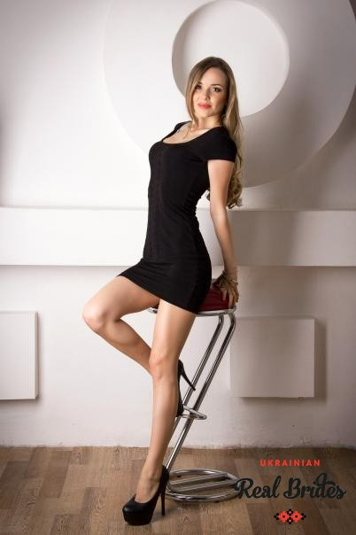 Photo gallery №11 Ukrainian bride Juliya