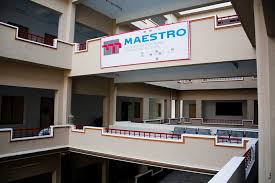 Maestro School of Planning and Architecture, Vijayawada