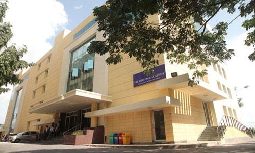 The Heritage Academy, Kolkata Image