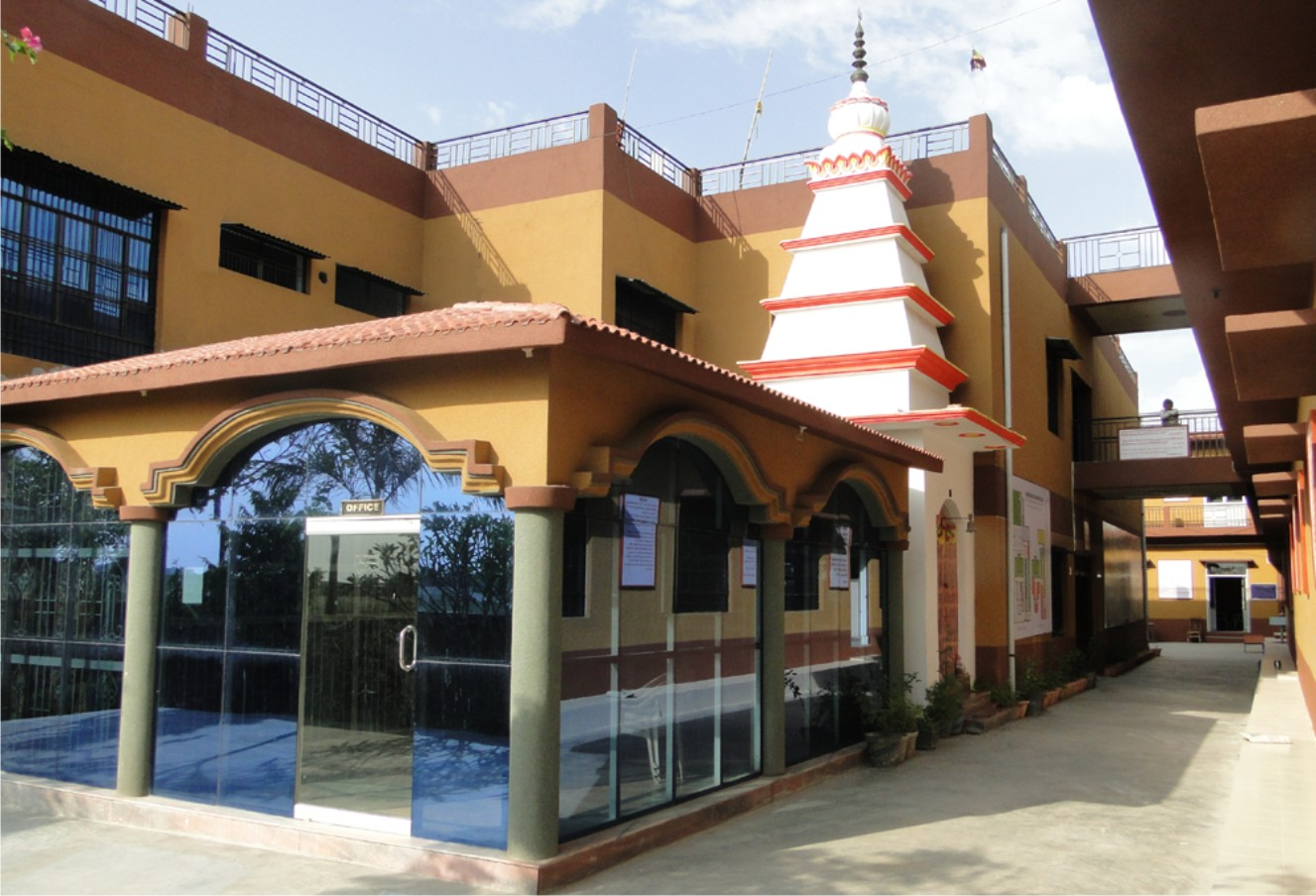 Banshidhar Mahavidyalaya, Jalaun
