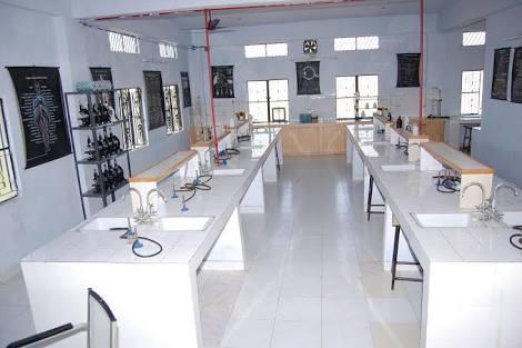 Disha Institute of Pharmacy, Bijnor
