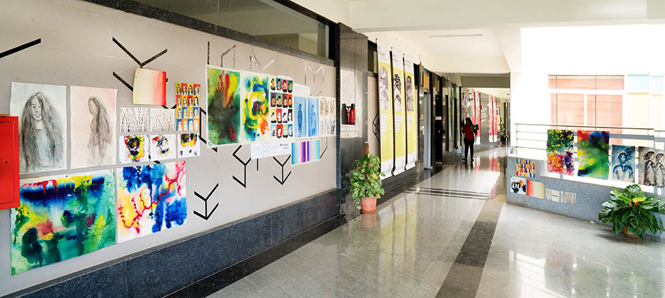 Srishti Institute of Art, Design and Technology, Bengaluru Image