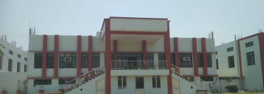 Shri Lakshmi Narayan Ayurvedic College and Hospital Image