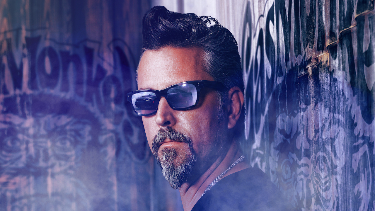 Take to the Road Exclusive Interview with Richard Ray Rawlings of Gas Monkey Garage