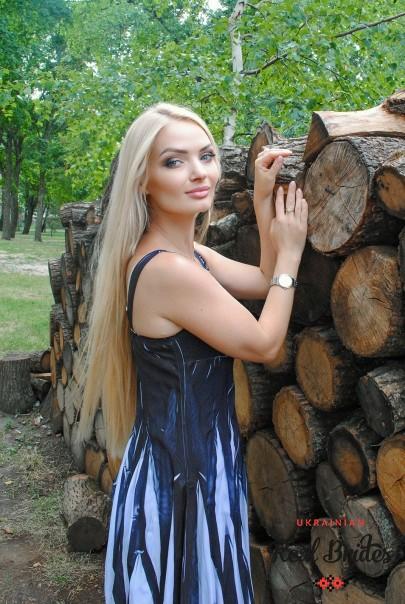 Photo gallery №5 Ukrainian lady Lubov