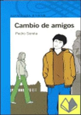 CAMBIO DE AMIGOS