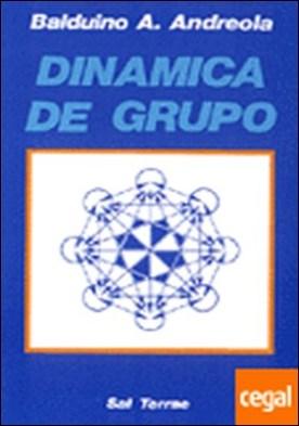 019 - Dinámica de grupo