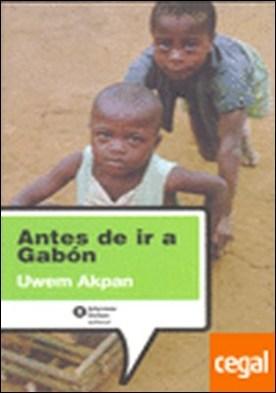 ANTES DE IR A GABON