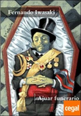 Ajuar funerario . Edición amplaida