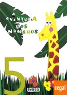 A aventura dos números 5