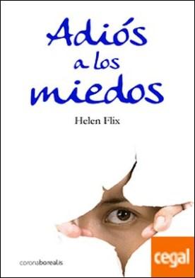 Adios a los miedos por Flix,Helen PDF