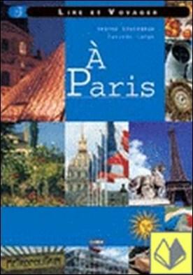 A Paris, ESO. Material auxiliar