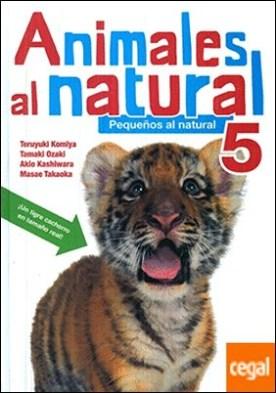 Animales al natural 5