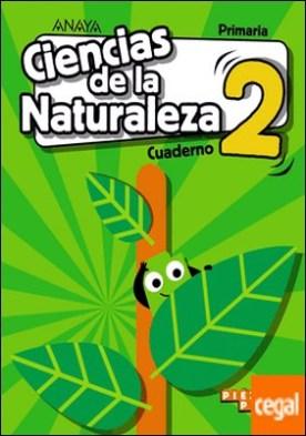 Ciencias de la Naturaleza 2. Cuaderno.