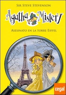 Agatha Mistery 5. Asesinato en la Torre Eiffel