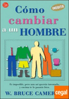 COMO CAMBIAR A UN HOMBRE MINI / HOW TO REMODEL A MAN