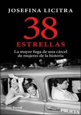 38 estrellas por Josefina Licitra