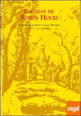 Baladas de Robin Hood