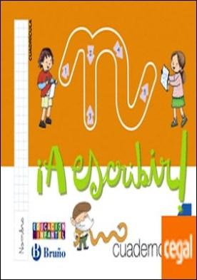 ¡A escribir! Cuadrícula 4 . Edición 2010