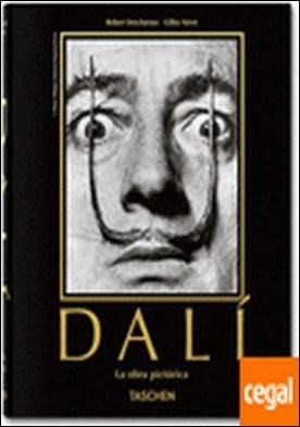 25 Dalí HC . La obra pictórica