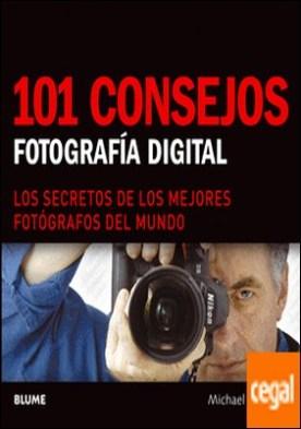 101 consejos. Fotograf¡a digital