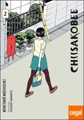 Chiisakobe núm. 02 (de 4)