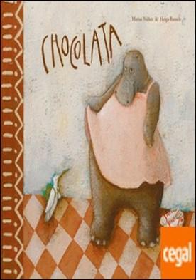 Chocolata por Núñez Álvarez, Maria Luisa