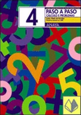 Cálculo e Problemas 4.