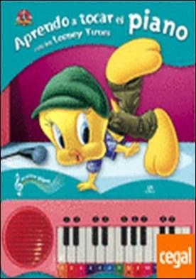 Aprendo a Tocar el Piano con los Looney Tunes